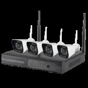 IP Consumption Cameras (0)